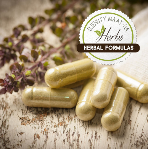 Emerald Greens Cell Food Formula - 100 capsules