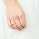 alternative engagement ring stone