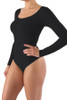 BSD02 Body Suit Long Sleeve