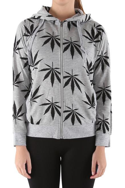 J60 Print Jacket