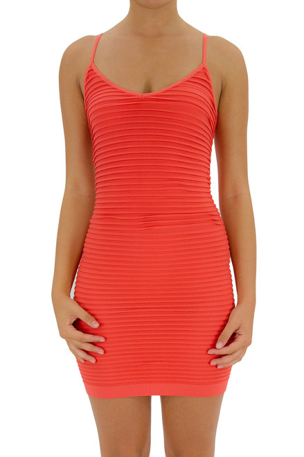 MD55 Wave Dress