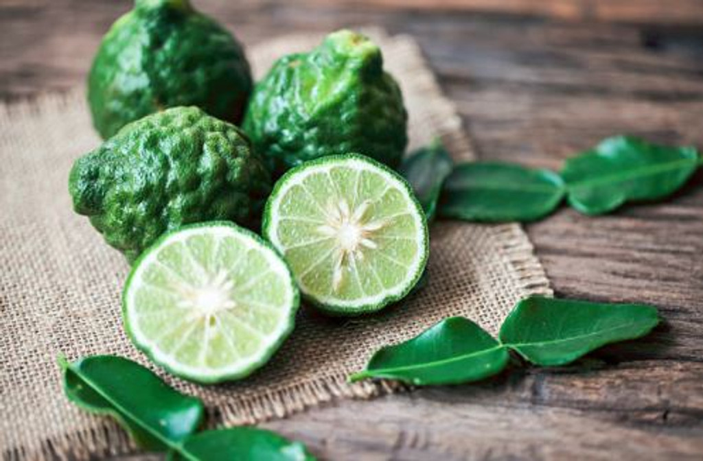 This zesty, citrus scent has a bright and refreshing essence. Similar to a lemon or lime, it is at once fruity and stimulating.