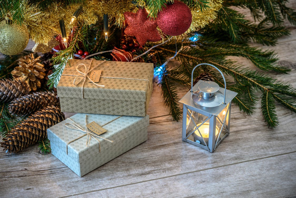 A Scent-sational Christmas!
