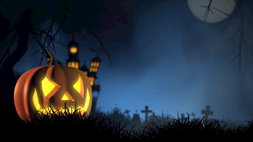 The Smell of Fear for your Halloween Event!