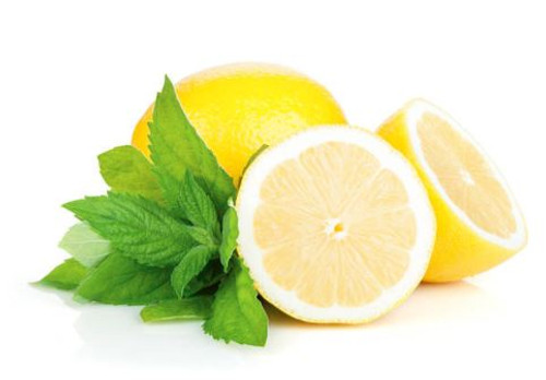The citrus tones of lemon, soothing tones of eucalyptus and refreshing tones of mint provide a truly invigorating blend.