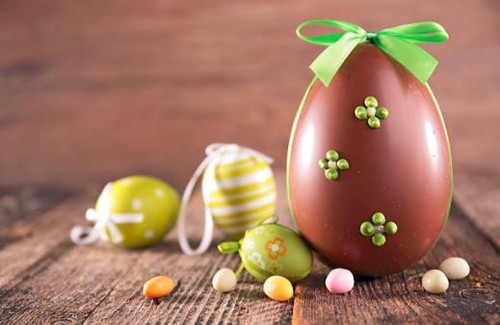 Chocolate Easter Egg - Aroma Oil