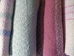 Baby Blanket Colours