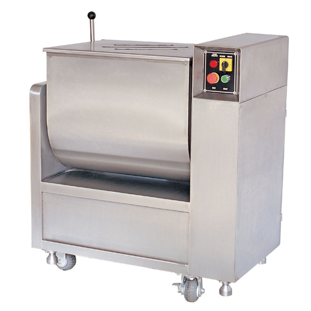 140lb. Home-Use Commercial Style Meat Mixer