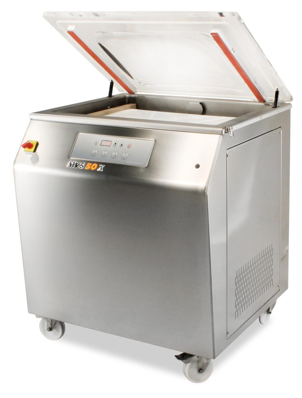 MiniPack MV 50X VacBasic - Chamber Vacuum Packing Machine