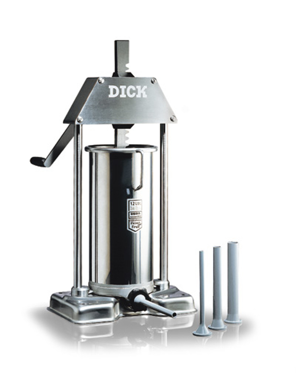 F.Dick 9051500 - 30lb. Sausage Stuffer