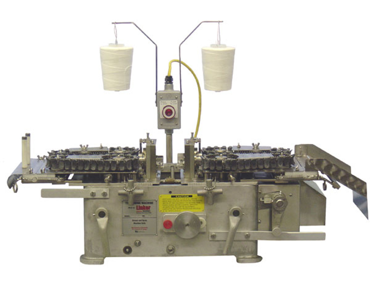 122ACL Linker Machine