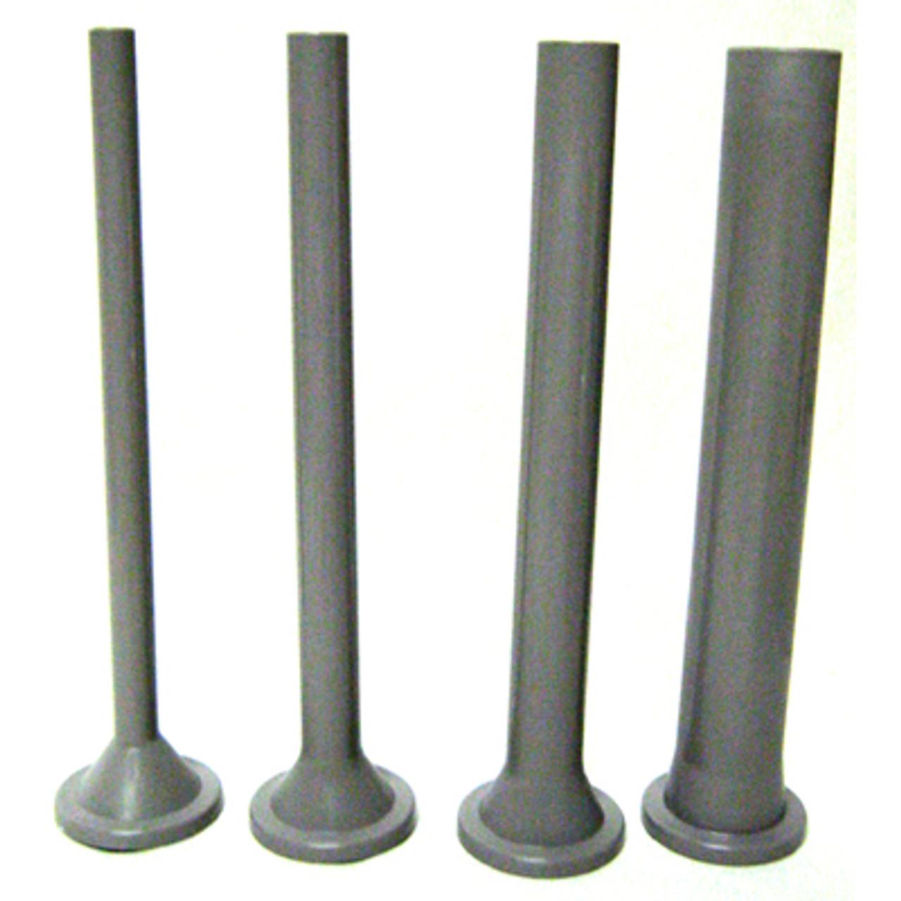 F.Dick -- Funnel Set Plastic --  All Models - 9071000