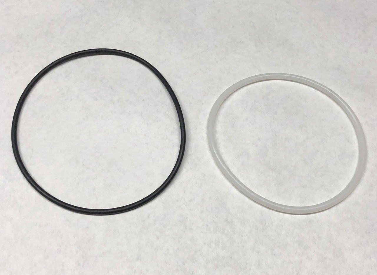 F.Dick -- Gasket (O-Ring) --  All Models - 9070618 & 907190052