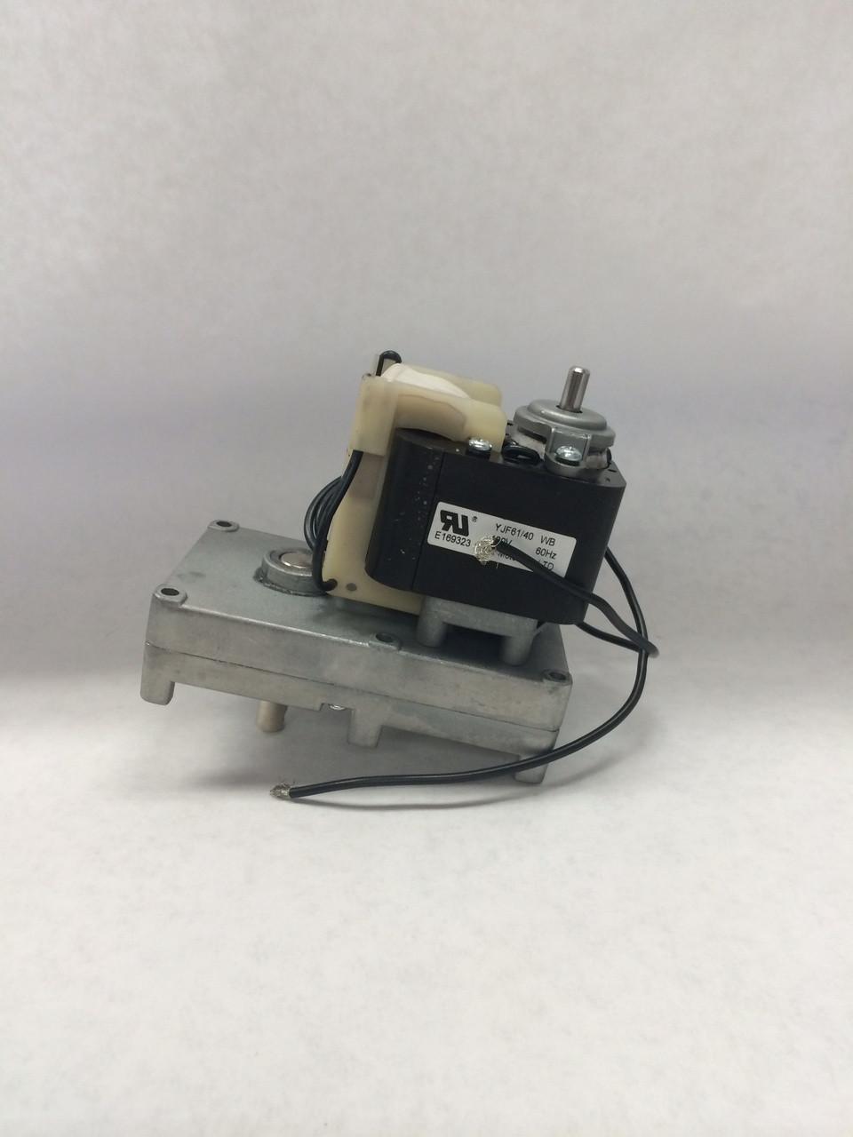 TorRey MV-25 Replacement Gear Motor