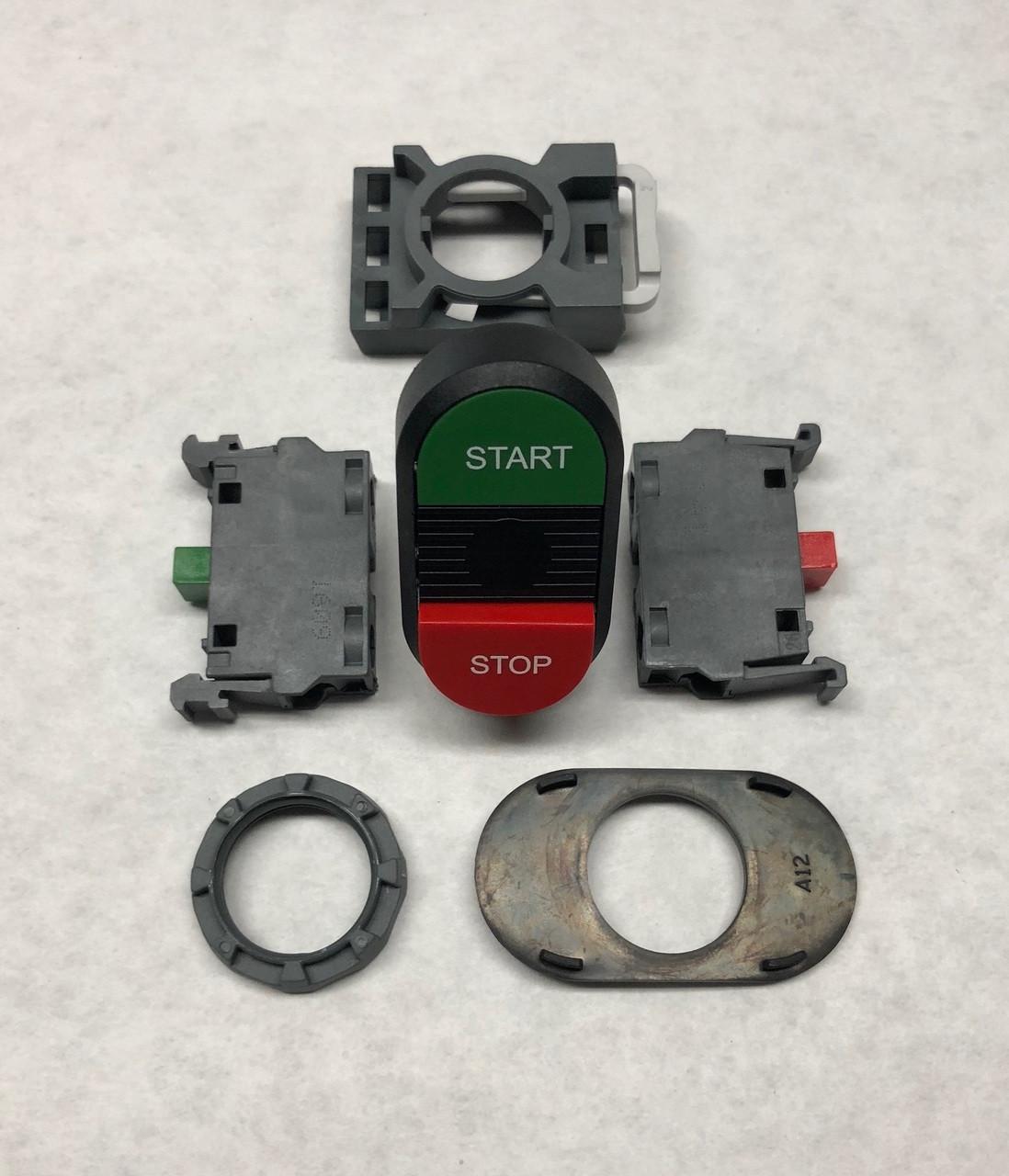 ProCut KG-22W-XP - Switch 220Volt - 05-02260