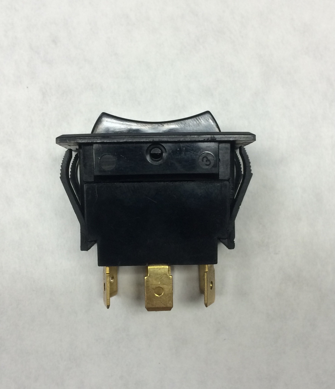 TorRey MV-25 - Switch (3 Position) - 05-06618