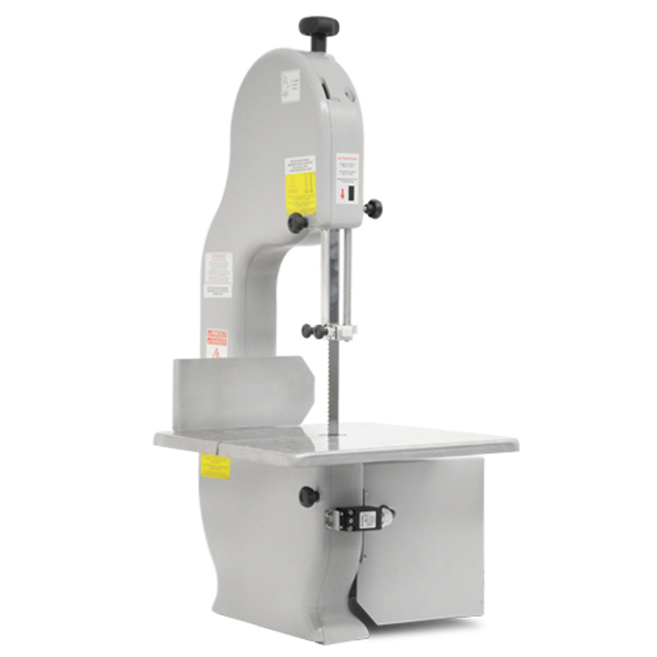 European Table Top Meat Band Saw 72 in. Blade