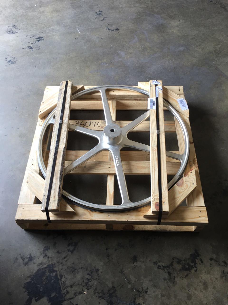 Butcher Boy SA36 - Lower Wheel - 36046