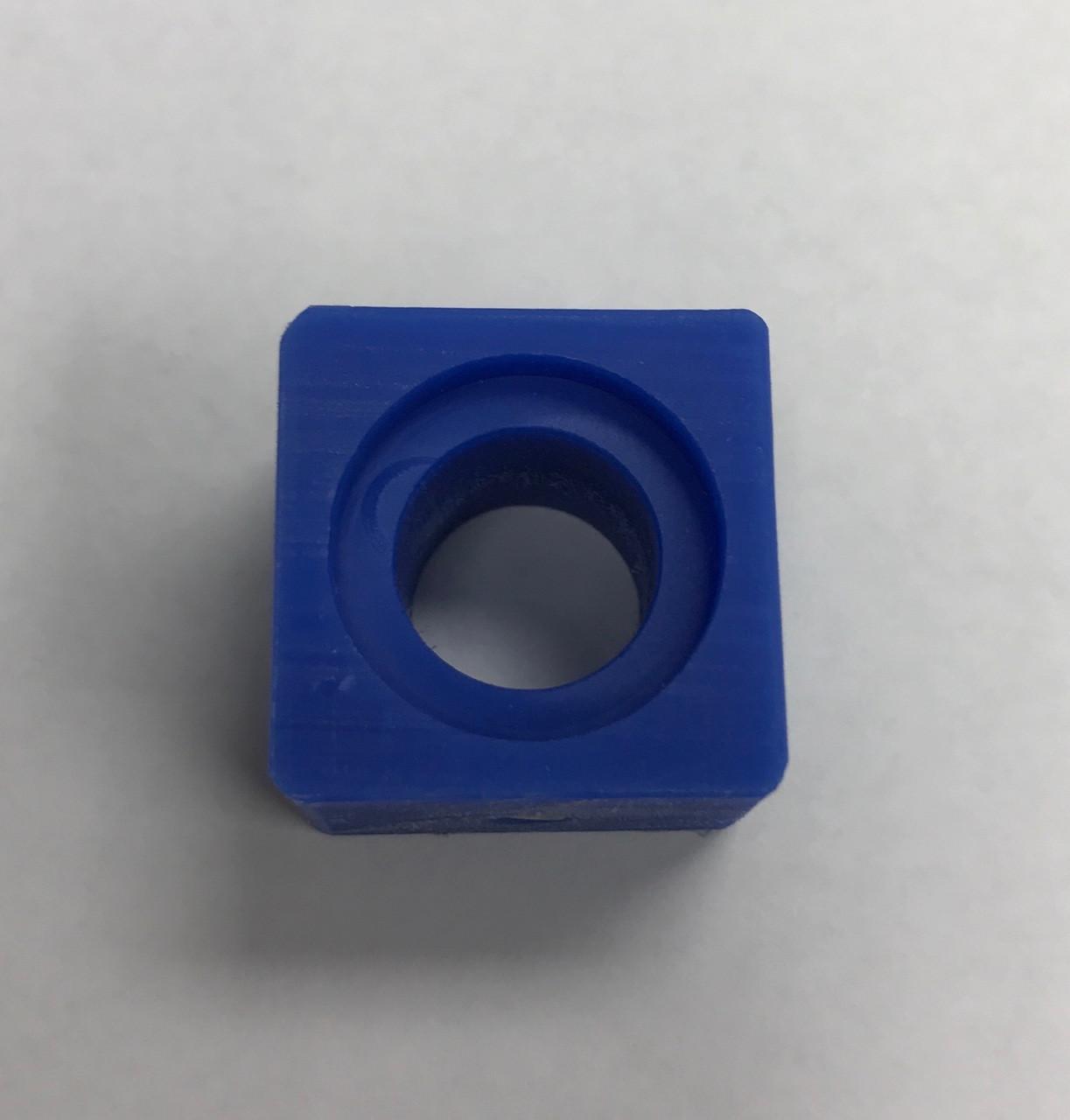 Foodlogistiks MS84.21,MS84.3,C90 & C90+ - Shoe w/Pin (Blue Square) - 1416.N280.000.02