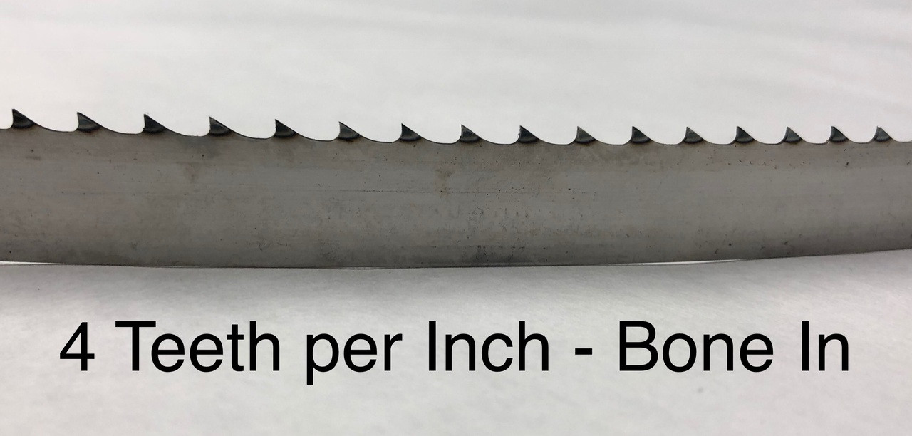 92.9'' Meat Band Saw Blades