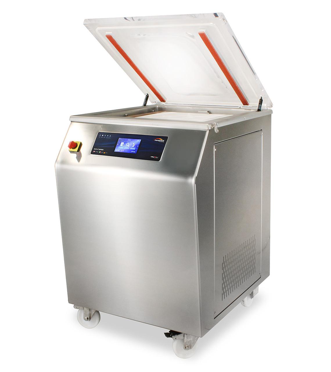MiniPack MV 52 VacSmart - Chamber Vacuum Packing Machine