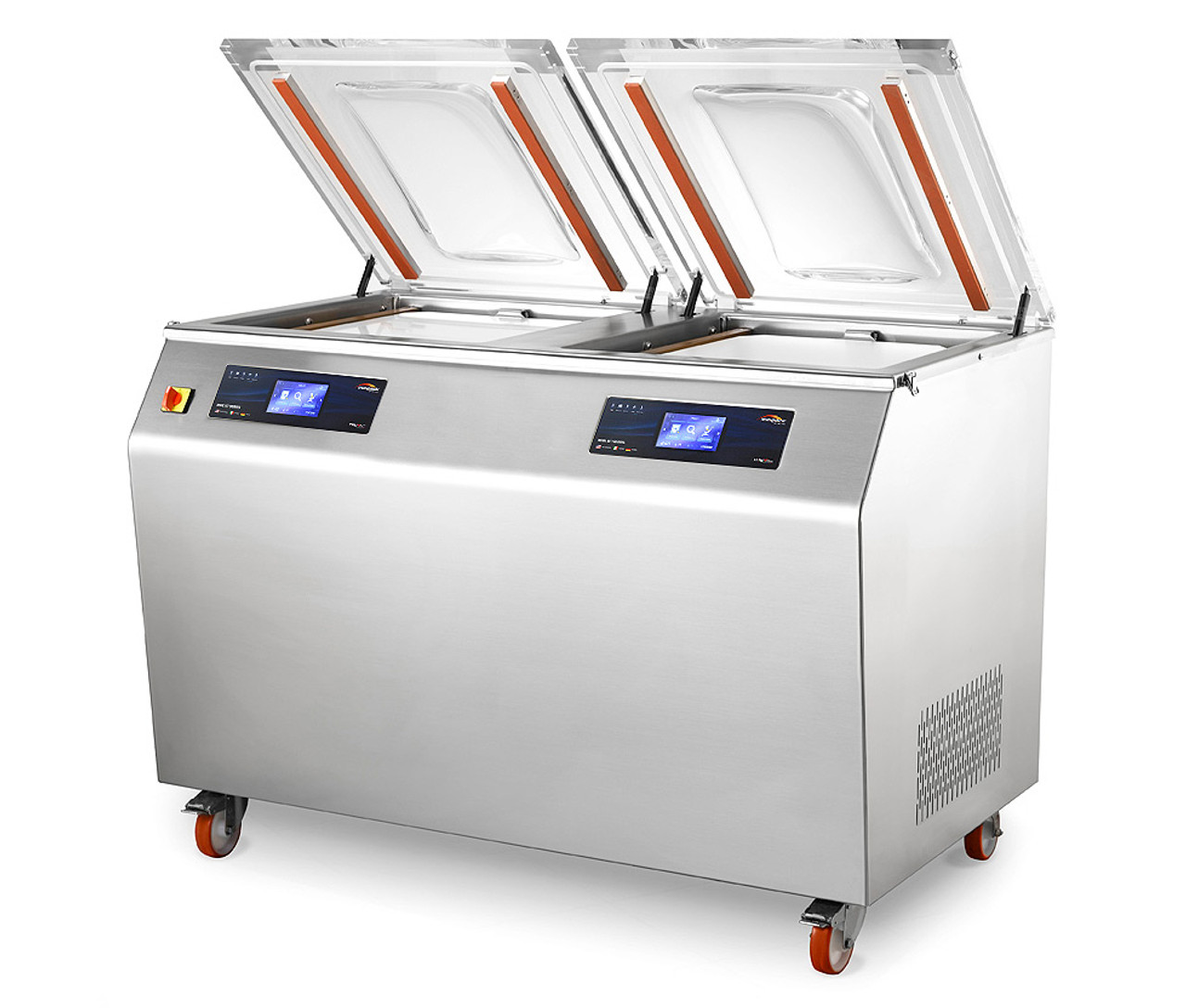 MiniPack MV 52DV VacSmart - Chamber Vacuum Packing Machine