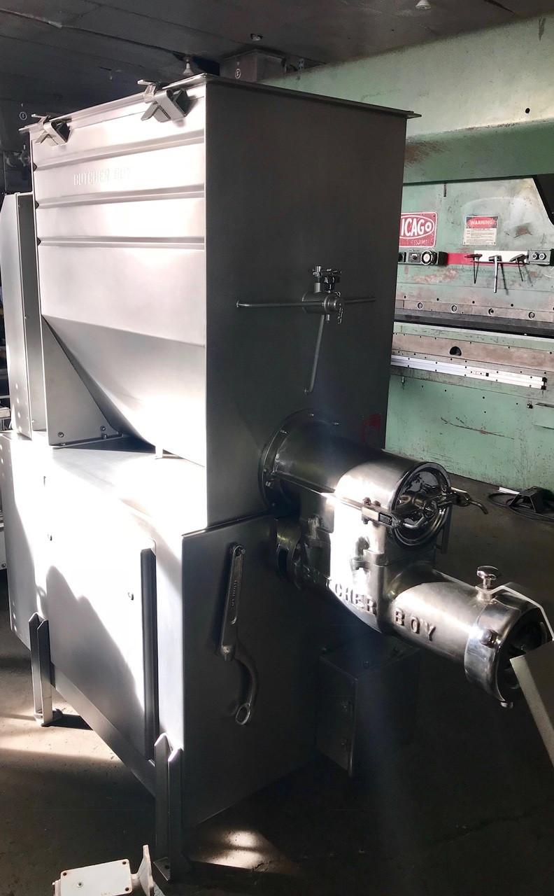 Butcher Boy 500/56  Mixer Grinder -- Refurbished