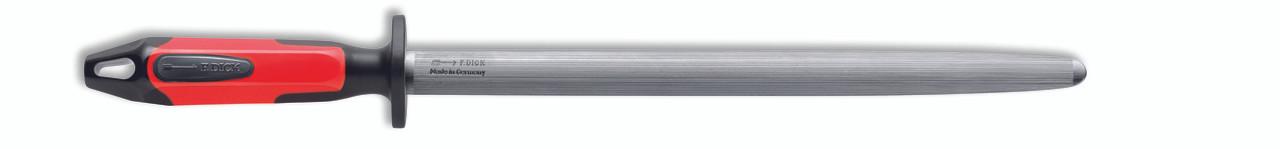 "12'' Regular Cut F.Dick Steel ""Oval Shape"" - 7317330-63"