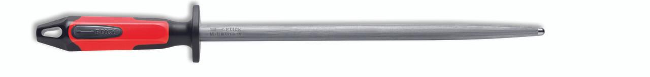 10'' Regular Cut F.Dick Steel - 2K Handle (Non-Slip & Hygienic)- 7517125-63