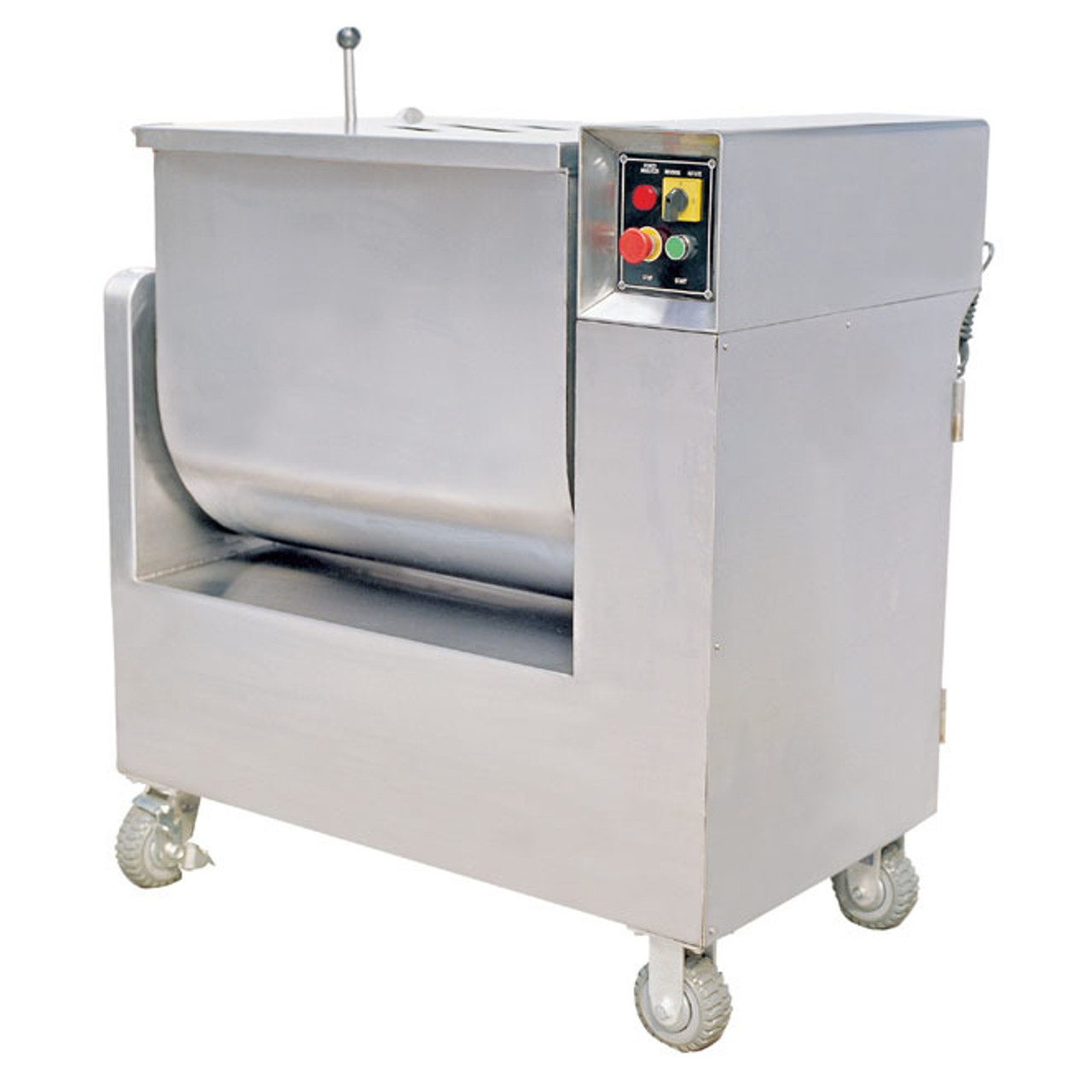 300lb. Home-Use Commercial Style Meat Mixer