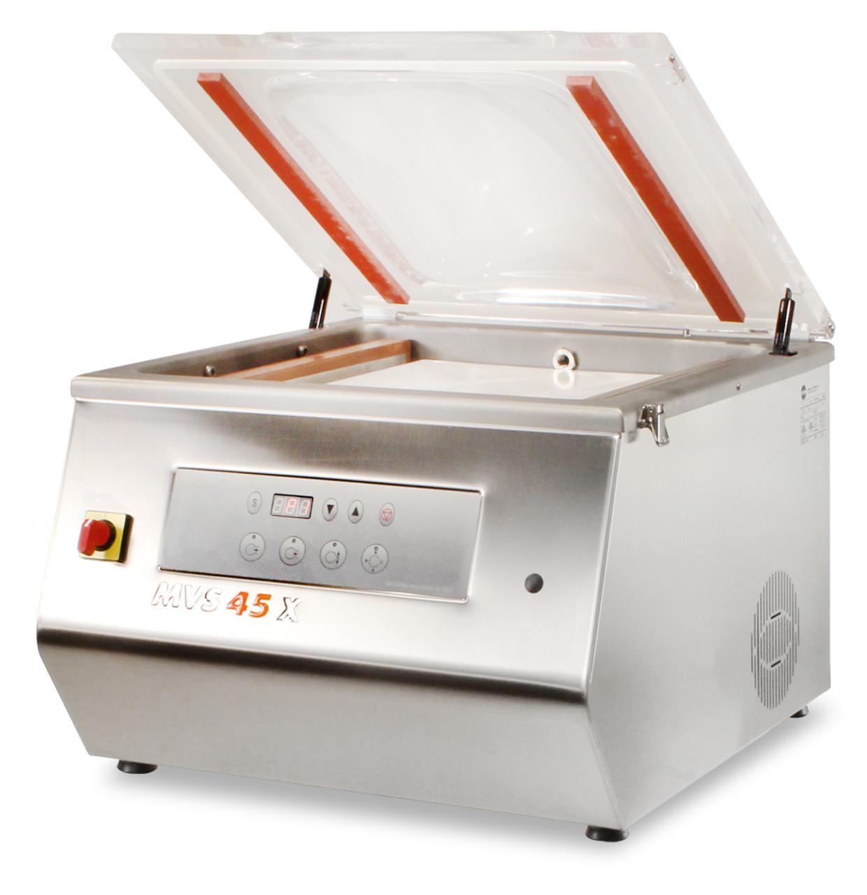 MiniPack MV 45II VacBasic - Chamber Vacuum Packing Machine