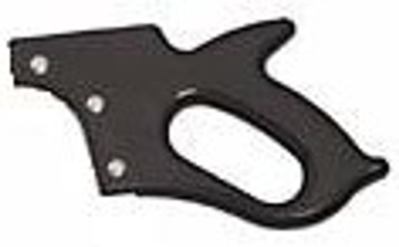 Replacement Handle for Meat Handsaw with Screws