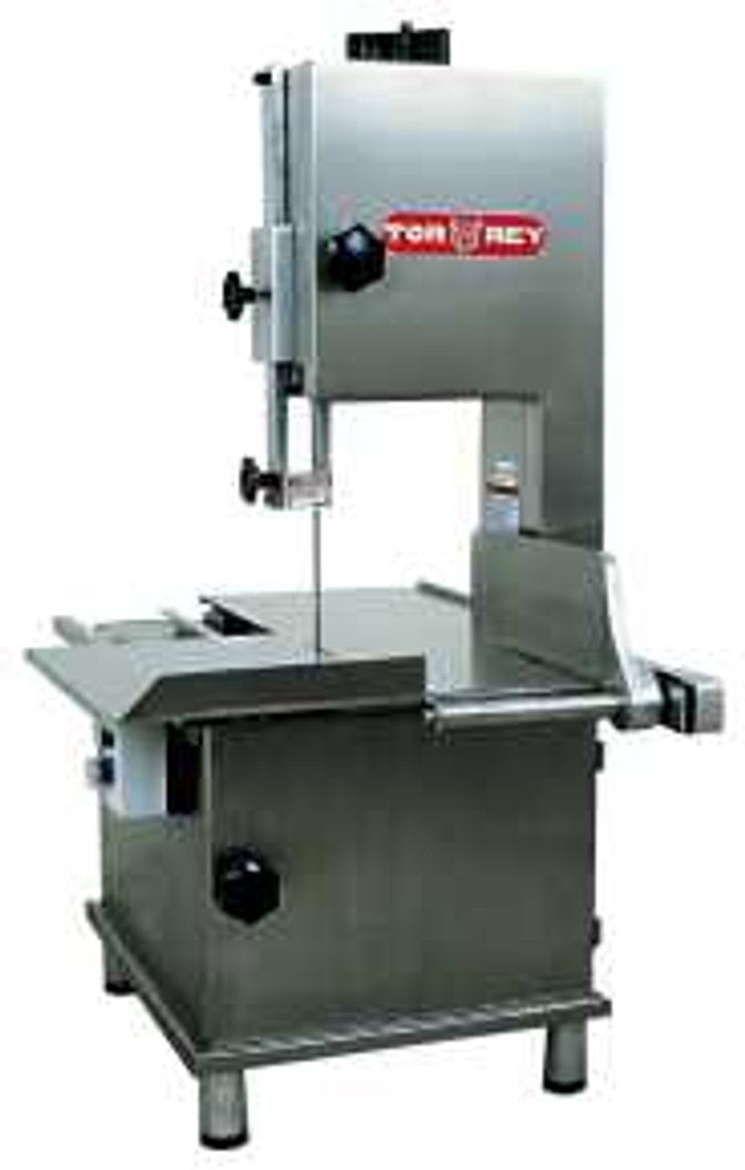 TorRey Meat Band Saw ST200-AI (Table or Stand-Mount)