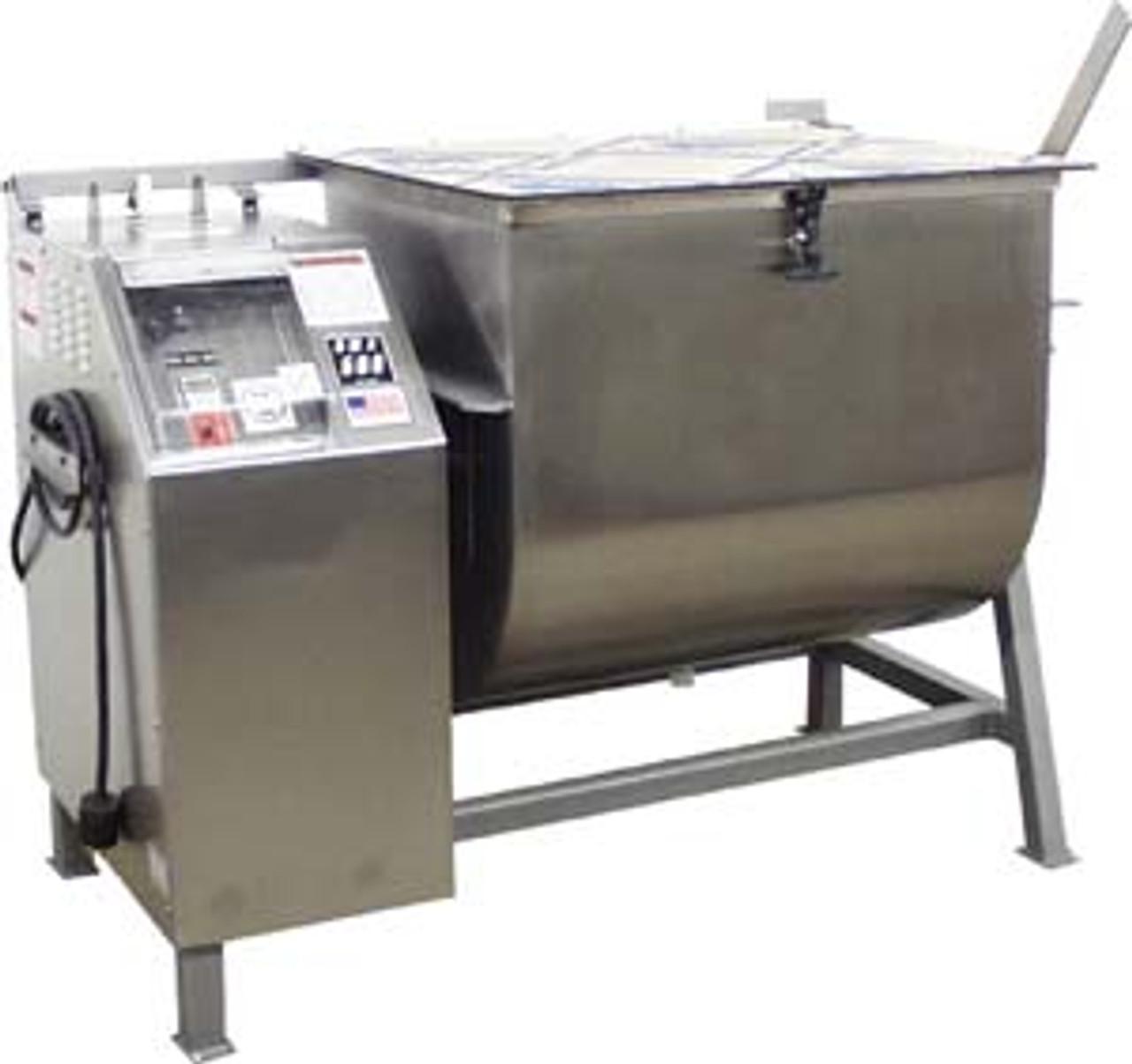 Daniels Meat Mixer 100lb,200lb,300lb,&500lb Capacities
