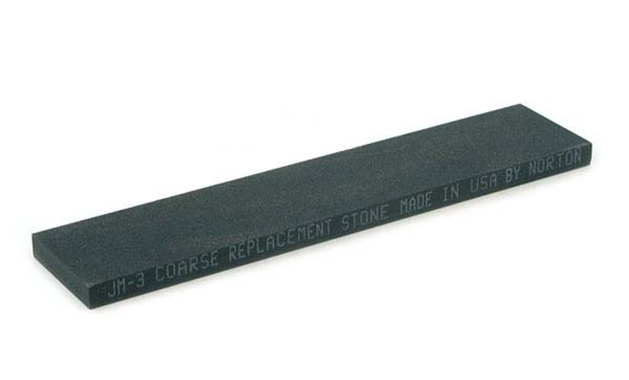"12"" Crystolon Replacement Stone: Coarse Grit"