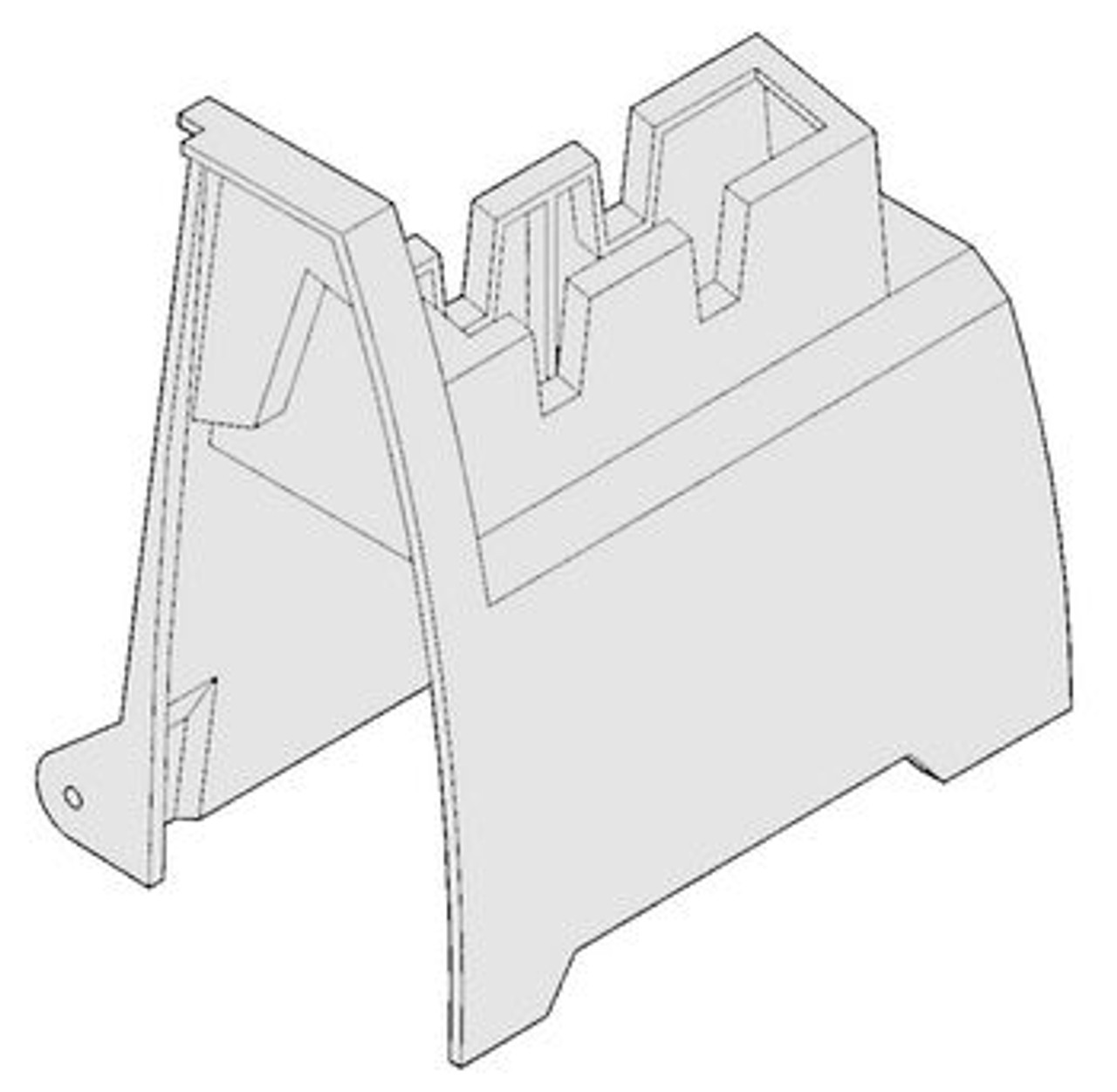 Hobart Safety Cover - HT120