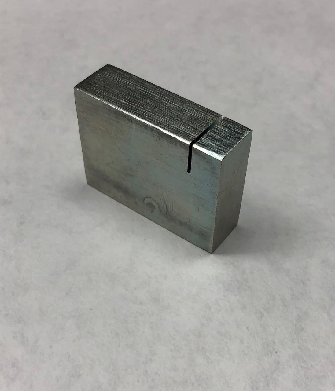 TorRey ST295 & ST-305 - Upper Saw Guide Metal - 05-70835