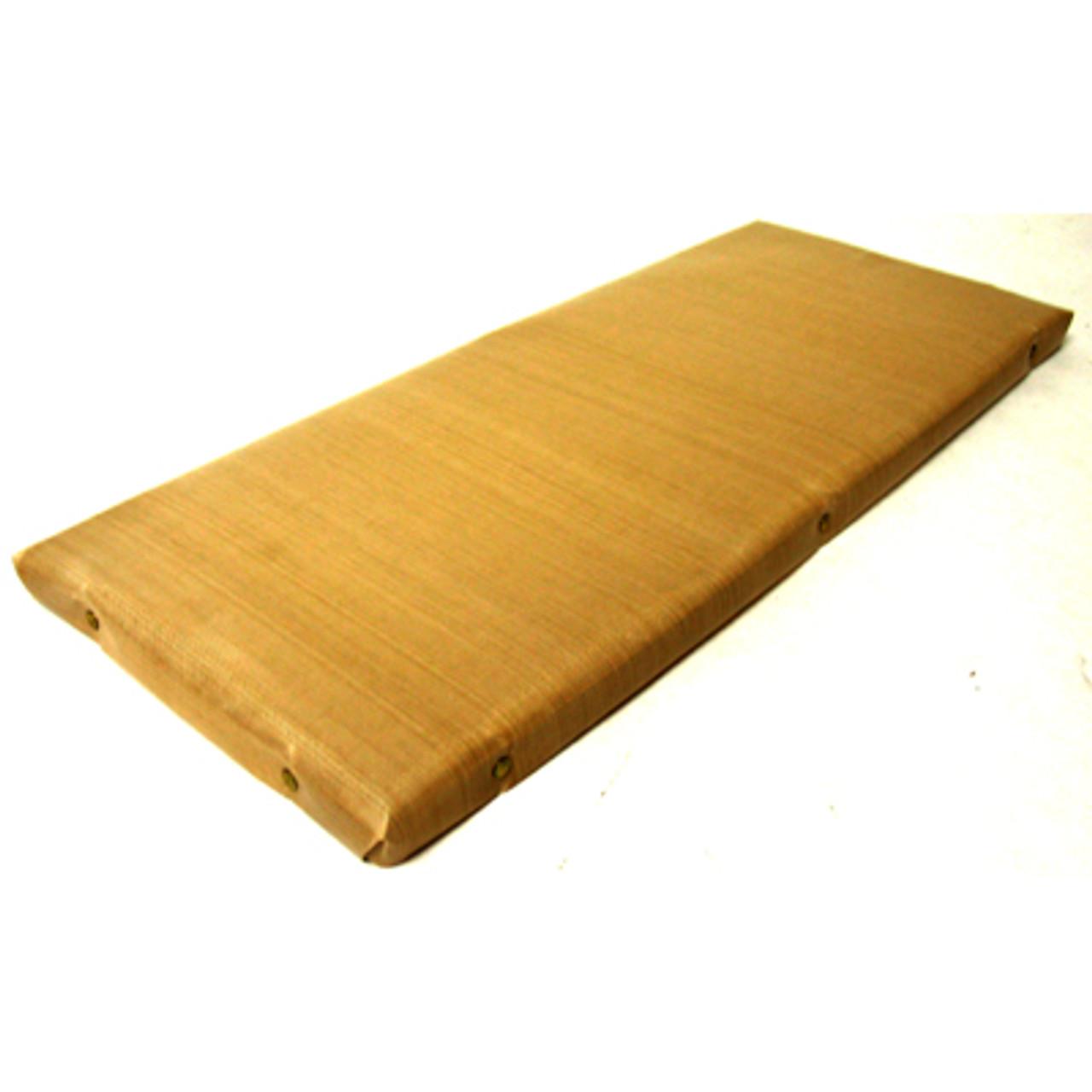 6 x 15 Replacement Teflon Pad - Heat Seal