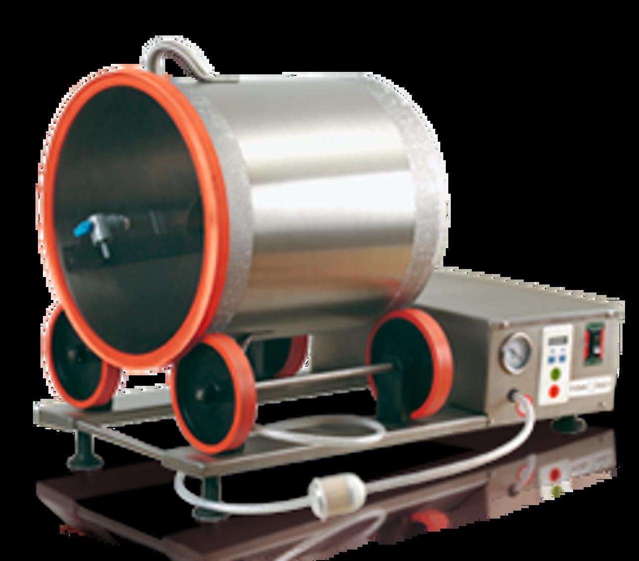 TorRey MV-25 Vacuum Tumbler/ Marinator