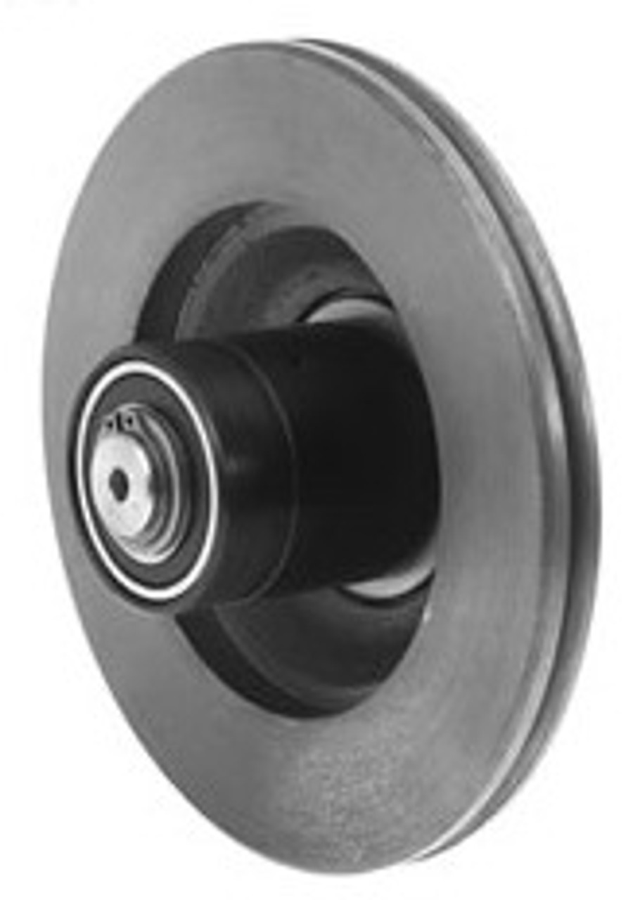 Berkel Knife Pulley Assembly 909/919 - US118A