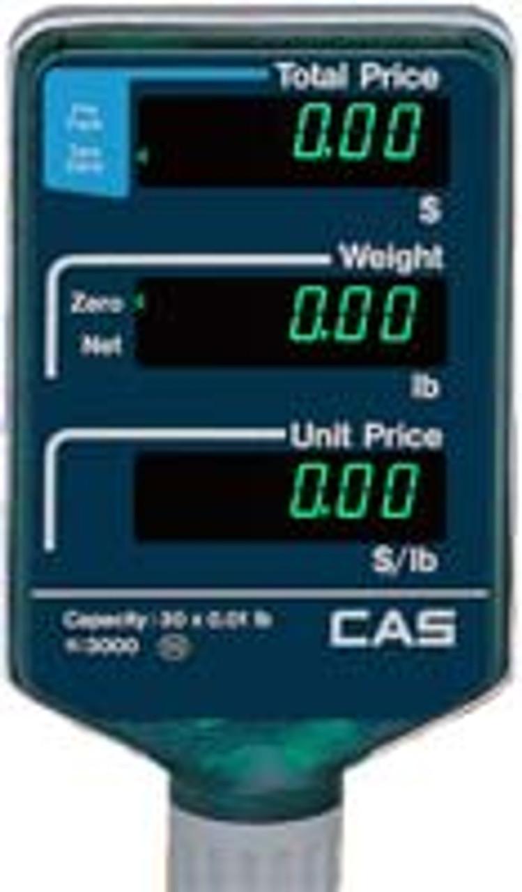 CAS AP-1 Price Computing Scales