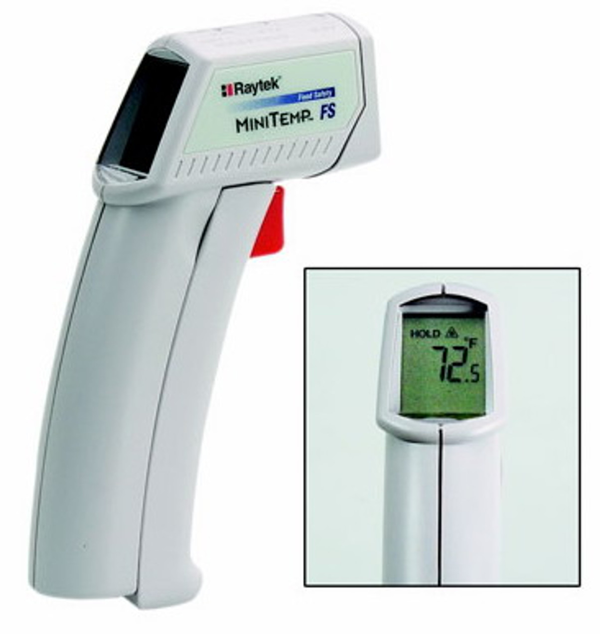 Infa-Red Non-Contact Thermometer