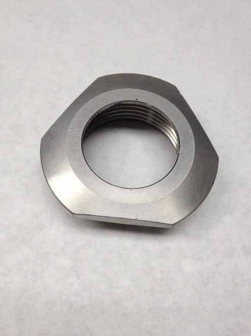 Talsa H-202 - H Series - S/S Nozzle Locking Nut - 7025