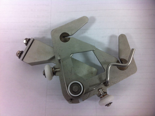 Hand Crank Linking Head Sub Assembly