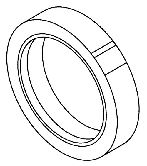 Hobart HC25 Knife Shaft Seal