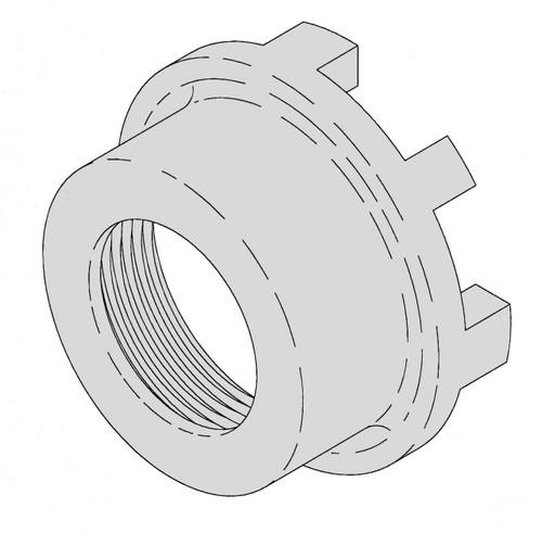Biro Grinder Ring 6642,346,548,AFMG-24,EMG-32,AFMG-48 - B603