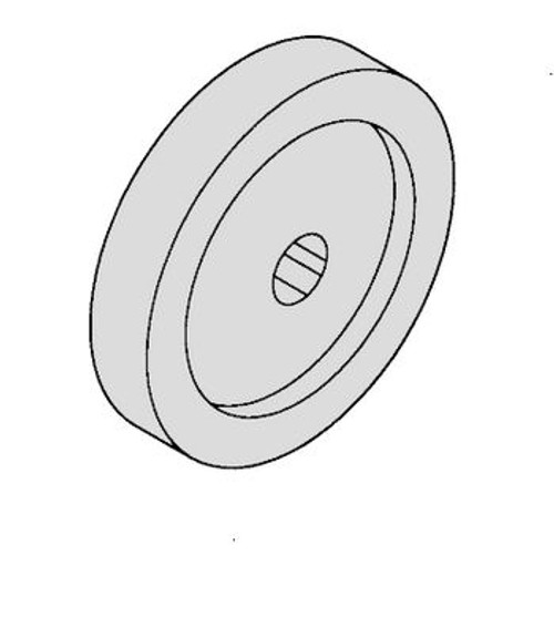 Hobart Grinding Stone HST-2 -- 1612E,1712,1712E,1812,1912