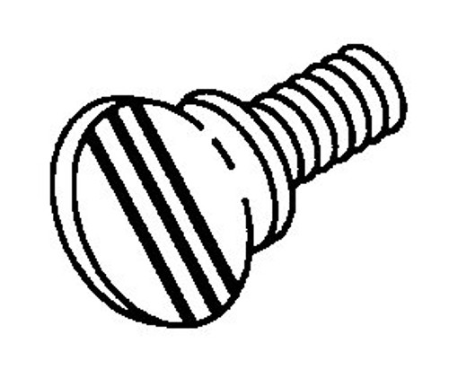 Butcher Boy B12,B14,B16 & SA16 - Bearing Thumb Screw - BB029-52A