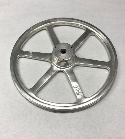 ProCut KSP-116,KS-116 & KS-120 - Lower Wheel - M571109