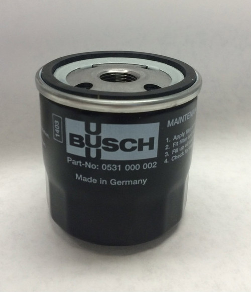 Oil Filter MiniPack MVS-48 & MVS-65 Series